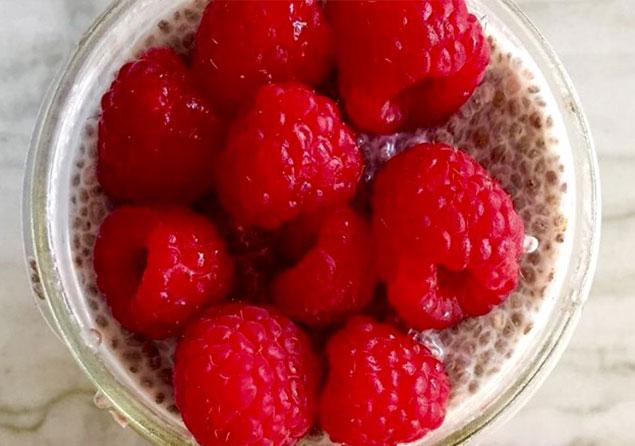 breakfast re-defined